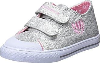 Pablosky 269357, Chaussures Filles, Gris, 34 Eu