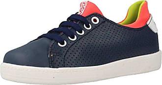 Pablosky Basket, Color Bleu, Marca, Modelo Basket 261917 Bleu