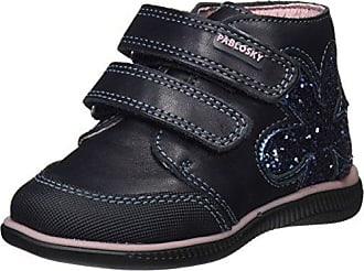 Pablosky 320120, Zapatillas para Niñas, Azul (Azul), 24 EU