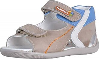 Pablosky Sandalen/Sandaletten Mädchen, Color Weiß, Marca, Modelo Sandalen/Sandaletten Mädchen 446100 Weiß