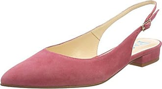P2982X, Espadrilles Femme - Rose - Pink (Candy), 37Paco Gil