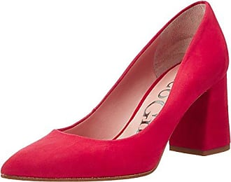 P3214, Ballerines pour Femme - Rouge - Rouge (Passion), 38.5 EUPaco Gil