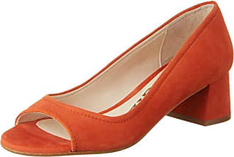 Paco Gil P3229, Sandales Bride Arriere Femme, Orange (Brick), 39 EU