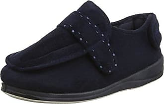 292, Sneakers Basses Femme - Bleu - Bleu (Navy Floral), 36Padders