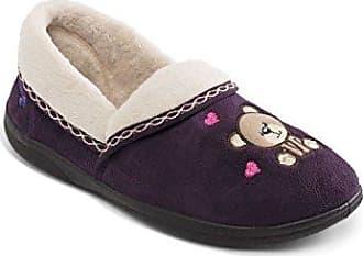 Padders 424N, Damen Niedrig, Violett - Violett (Purple/Lilac 78) - Größe: 40