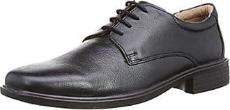 Aston, Chaussures de ville homme - Noir (Black), 42.5 EUPadders