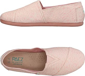PAEZ Low Sneakers & Tennisschuhe Damen CwqOtM