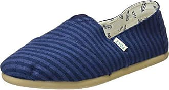 Original-Essentials Sea, Espadrilles Homme, Bleu (Sea 303), 42 EUPaez