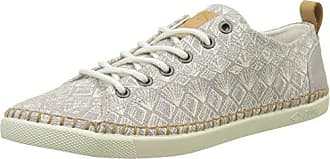 Bel TXT, Womens Low Palladium