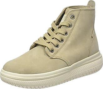 James Sud, Zapatos de Cordones Brogue para Hombre, Beige (Earth H75), 43 EU Palladium
