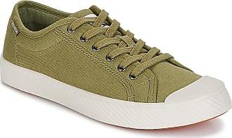 Chaussures De Sport Lage Palladium Pallabush Heren Mono QeDEM