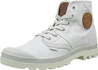 Palladium Axeon Low, Zapatillas Para Hombre, Gris (Rainy Day/Desert Camo M62), 43 EU