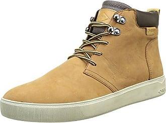 James Sud, Zapatos de Cordones Brogue para Hombre, Azul (Deep 533), 43 EU Palladium