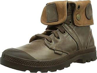 Palladium Pallabrouse, Damen Desert Boots, Blau (Parisian Night/Eiffel Tower), 36 EU (3.5 Damen UK)