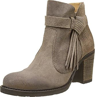 Marcy, Bottes Classiques Femme, Marron (Tan 001), 38 EUWindsor Smith