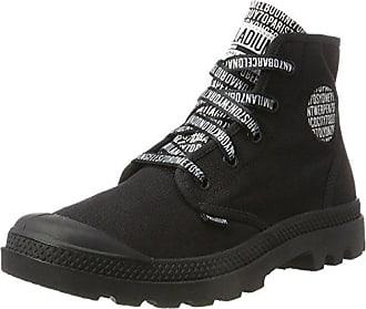 Palladium Unisex-Erwachsene Pampa Hi Originale Hohe Sneaker, Rot (Cabernet K66), 36 EU