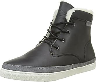 Scope Ilm, Chaussures Lacées Femmes, Noir (315 Black), 38 EUPalladium