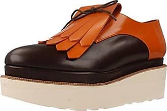 Halbschuhe & Derby-Schuhe, Color Schwarz, Marca, Modelo Halbschuhe & Derby-Schuhe VYBK Schwarz Paloma Barceló