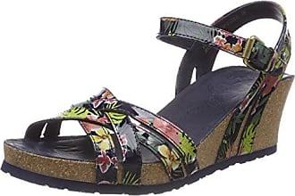 Femmes Vera Peeptoe Tropical Sandalen Panama Jack pKZ2YLHX8