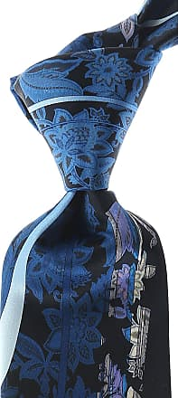 Ties On Sale, Electric Blue, 2017, one size Pancaldi