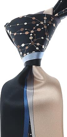 Ties On Sale, Grey, Silk, 2017, one size Pancaldi