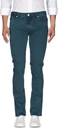 ankle length jeans - Blue Pantaloni Torino Fashionable Online JlC11YWU