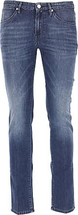 Des Jeans En Vente, Bleu Denim, Coton, 2017, 29 30 31 32 33 34 35 36 Pantaloni Torino