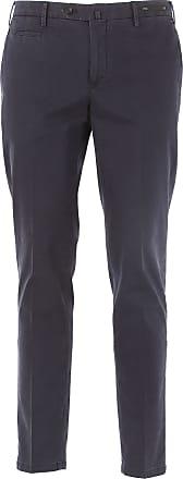 Pants for Men On Sale, Beige, Cotton, 2017, 31 33 40 Siviglia