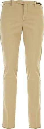 Pants for Men On Sale, Turtle, Cotton, 2017, 30 32 34 36 38 40 PT01