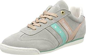 Pantofola Doro Basilia Donne Low, Zapatillas para Mujer, Blanco (Bright White.1FG), 37 EU Pantofola D'oro