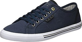 Pantofola D'oro Imola Uomo Low, Zapatillas Hombre, Azul (Dress Blues 1031), 42