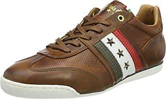 Pantofola D'oro Mondovi Uomo Low, Zapatillas para Hombre, Marrón (Tortoise Shell), 47 EU