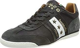 Pantofola d'Oro Roma Low, Sneaker Uomo, Braun (Tortoise Shell .Jcu), 41 EU