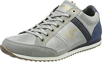 Pantofola D'oro Savio Romagna Uomo Low, Zapatillas para Hombre, Grau (Gray Violet), 43 EU