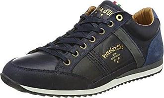 Pantofola Doro Imola Funky Uomo Low, Zapatillas para Hombre, Azul (Dress Blues), 41 EU Pantofola D'oro