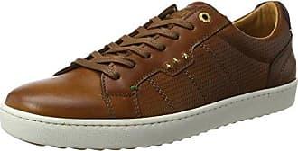 Pantofola Doro Auronzo Uomo Low, Zapatillas Hombre, Marrón (Tortoise Shell 3023), 41 Pantofola D'oro