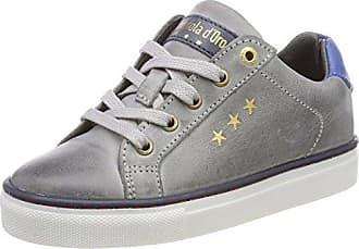 Pantofola D'oro Vigo Ragazzi Low, Zapatillas para Niños, Grau (Gray Violet), 30 EU