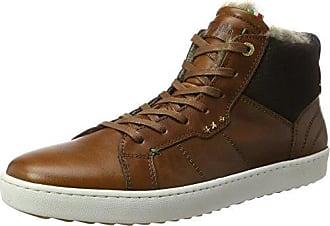 Pantofola Doro Matera Uomo Low, Zapatillas para Hombre, Marrón (Tortoise Shell), 40 EU Pantofola D'oro