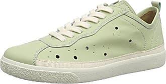 Track Low, Sneakers Basses Femme - Vert - Grün (345 Celadon), 38.5Pantofola D'oro