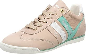 Pantofola D'oro Imola Donne Low, Zapatillas para Mujer, Grün (Caraibi), 38 EU