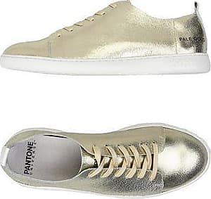 NYC METALLIC LEATHER - FOOTWEAR - Low-tops & sneakers Pantone Best Prices Online Outlet Store Sale Limited Edition letRXxm