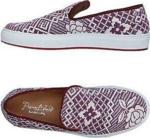 FOOTWEAR - Low-tops & sneakers Passion Blanche N2WW8