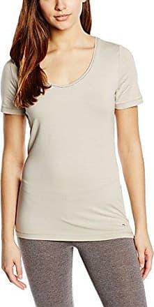 Passport P311197-016-camiseta Mujer Blanco White - Weiß (offwhite 79) 44 PpU0hjGgy