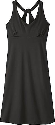 Magnolia Spring - Kleid für Damen - Schwarz Patagonia
