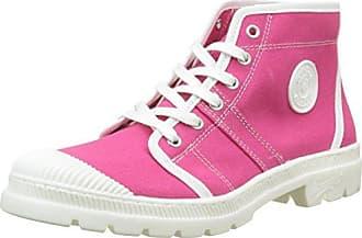 Pataugas Authentiq/T F2D, Desert Boots Femme, Rose (Rose), 41 EU