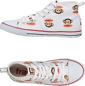 PAUL FRANK - Sneakers & Tennis shoes alte Llegar A Comprar A La Venta Q41RbCN