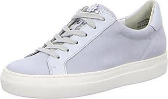 Damen Sneaker 4538-021 Schwarz 312517 Paul Green 0yW8iTMujX
