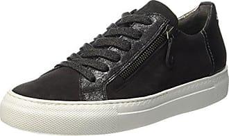 Femmes Mastercalf / Cervo Sneaker Paul Vert 7VDe3l
