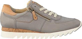 Graue Paul Green Sneaker 4485 6y21Un