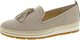 1098 Slipper/Trotteur 1098-009, 6.5, beige, beige Paul Green